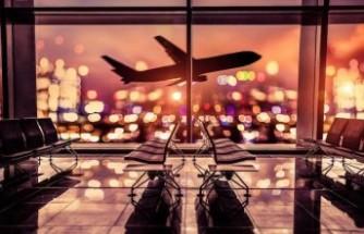 Bakan Ersoy duyurdu: Rusya'da uçuşlar başlıyor