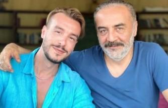 Cem Adrian'dan Yılmaz Erdoğan'a övgü dolu paylaşım