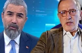 Fatih Altaylı'dan 'Veyis Ateş'e 10 milyon Euro çıkışı