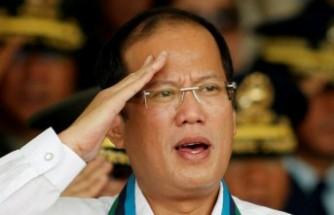 Filipinler yasta… Eski Devlet Başkanı Aquino hayatını kaybetti