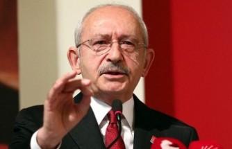 Kılıçdaroğlu'ndan CHP örgütüne uyarı!