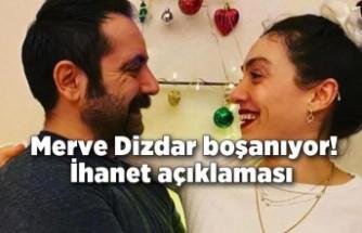 Masumlar Apartmanı dizisinin Gülben'i boşanıyor!