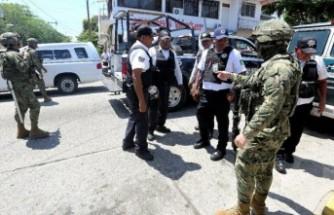 Meksika'da 2 vali ve 3 vekilin kartel bağlantısı çıktı
