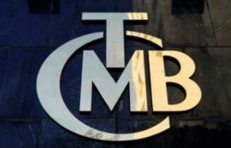 Merkez Bankası'ndan Çin ile swap duyurusu