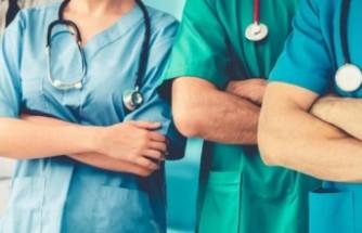 Sağlık çalışanlarında izin ve istifa kısıtlaması kaldırılıyor