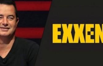Şampiyonlar Ligi'nin yeni yayıncısı EXXEN oldu!