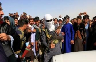 Taliban'dan Türkiye'nin teklifine veto