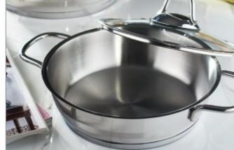 Yemek pişirme ve sunmada Hisar'ın farkı