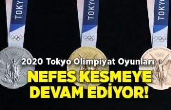 27 Temmuz Salı Türk sporcuların Tokyo 2020 programı