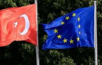 AB Türkiye Delegasyonu: AB Türkiye'nin acısını paylaşıyor