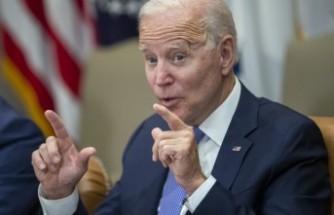 ABD Başkanı Biden'dan Afgan mültecilere fon