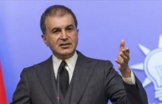 AK Partili Çelik'ten Ermenistan'a tepki