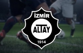 Altay'da transfer harekatı sürüyor