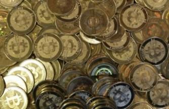Bitcoin'de ani yükseliş...