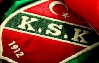 Karşıyaka'da 9 isimle anlaştı