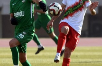 Karşıyaka'da Görkem yeni transfer