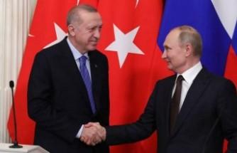 Rusya Türkiye'ye 11 hava aracı daha gönderecek