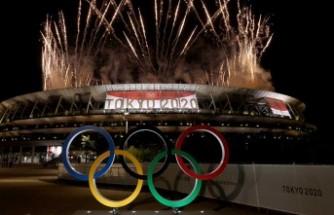 Tokyo Olimpiyatları'nda 127 kişide koronavirüs tespit edildi