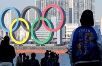 Tokyo Olimpiyatları'nda vaka sayısı 153'e yükseldi