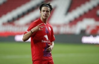 Altınordu'da Enis Destan golü unuttu