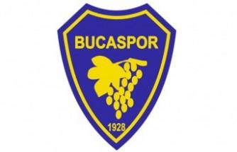 Bucaspor 1928 evinde oynayacak