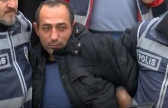 Ceren'in katiline 15 yıl 9 ay hapis cezası