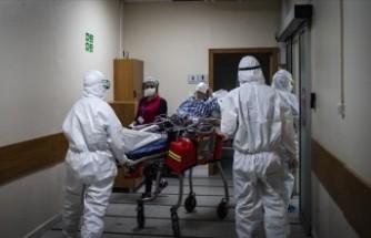 DSÖ: Pandemiyi bitireceğinden kuşkuluyuz