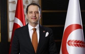Fatih Erbakan: Ruhsatı olmayan hiçbir aşı güvenli değildir