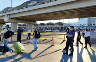 Finlandiyalı turist, köprüden atlayarak intihar etti