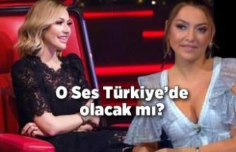 Hadise, O Ses Türkiye'de olacak mı?