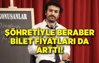 Hasan Can Kaya İzmir'e geliyor