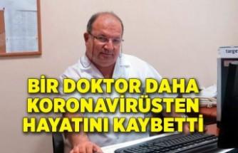 İzmir'de çocuk doktoru koronavirüsten hayatını kaybetti