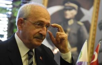 Kılıçdaroğlu: Bizim bir helalleşme süreci başlatmamız lazım