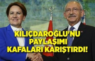 Millet İttifakı'nın adayı Kemal Kılıçdaroğlu mu olacak?
