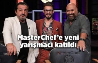 MasterChef'te kim kazandı? Yeni yarışmacı katıldı