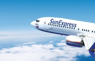 SunExpress'ten kış sezonunda yeni rotalar