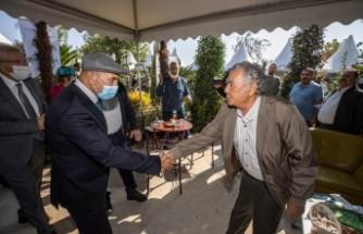 Başkan Soyer'den üretici kooperatiflerine müjde