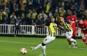 Fenerbahçe: 2 – Royal Antwerp: 2