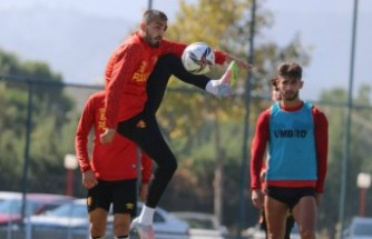 Göztepe evinde lider Trabzonspor'la oynayacak