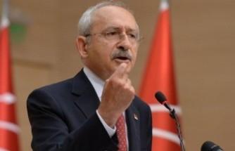 Kılıçdaroğlu'ndan faiz kararına tepki