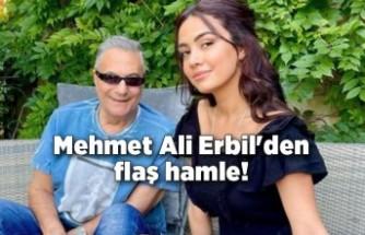 Mehmet Ali Erbil'den flaş hamle!