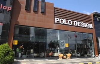 Polo Mobilya'dan yurt içinde ve yurt dışında iç mimarlık hizmeti