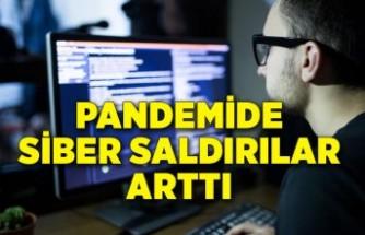 Siber saldırganların yeni hedefi hibrit çalışanlar