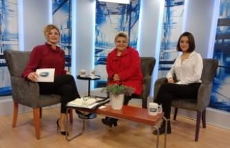 Dr.İnci Haznedaroğlu Erkin & Zuhal Sert