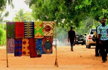 Institut français İzmir'den Togo'yu keşfetme fırsatı
