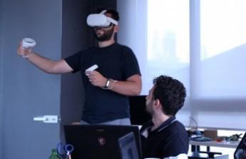 Otizmli kuzeninden yola çıktı, sanal gerçeklik platformu tasarladı