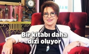 Gülseren Budayıcıoğlu yeni dizi için hazırlıklara başladı