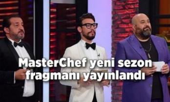 MasterChef Türkiye 2021 ne zaman başlıyor?