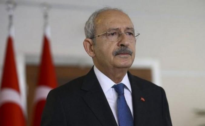 CHP MYK iptal edildi: Kılıçdaroğlu İzmir'e geliyor!