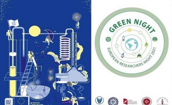 Araştırmacılar ve halk EÜ'de bir araya gelecek